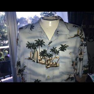 Nice Hawaiian shirt